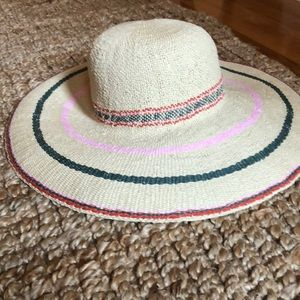 00618707265 Madewell Accessories - Madewell x biltmore hat